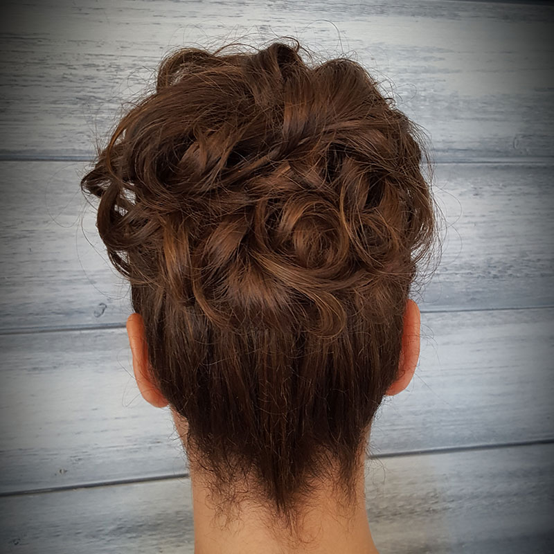 hair style example